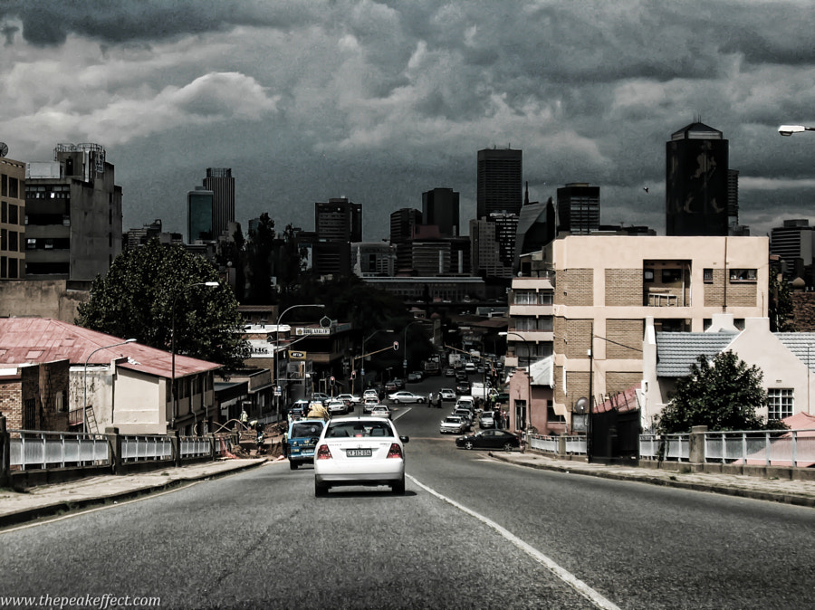 Johannesburg  by Donato Scarano on 500px.com
