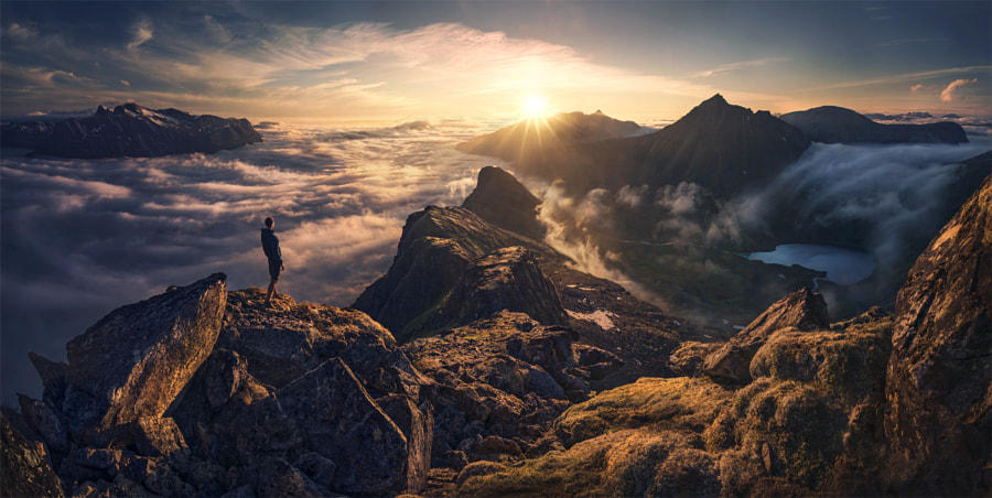 High and Dry by Max Rive
