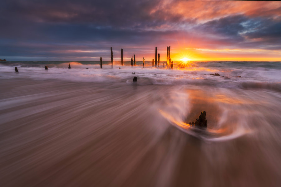The Cleanup by Dylan Toh & Marianne Lim