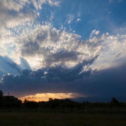 Ohanavan Sunset