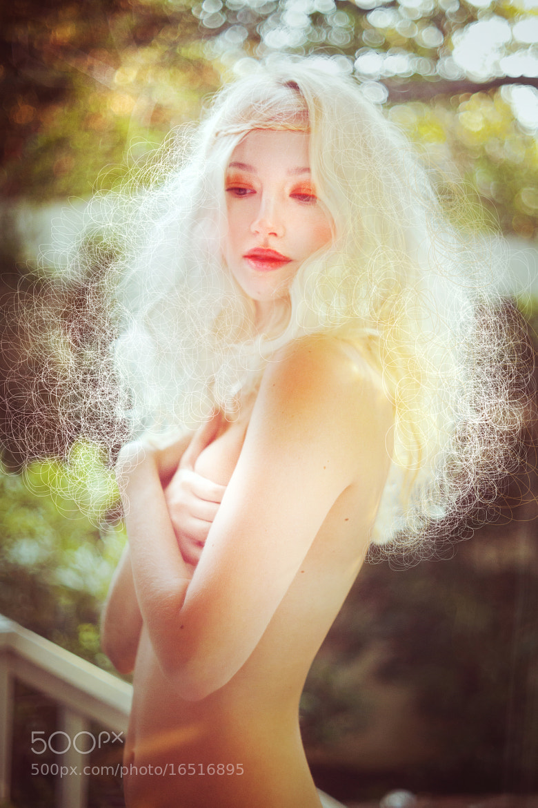 Photograph Youth is Sexy by Polina Rabtseva on 500px