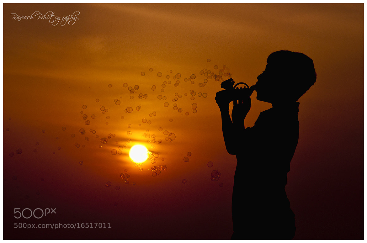 Photograph Fun time  by Raveesh Raveendranath on 500px
