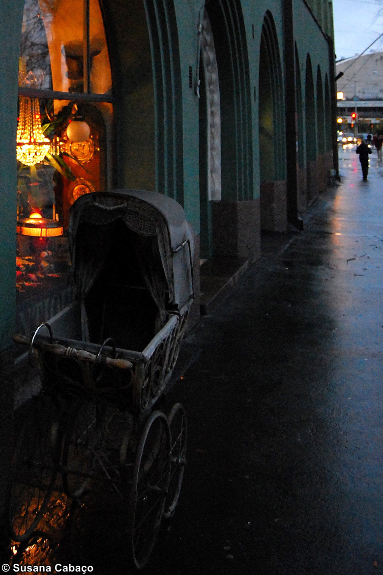 Photograph Chariot by Susana Cabaço on 500px