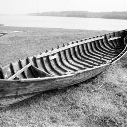 Boat Carcas