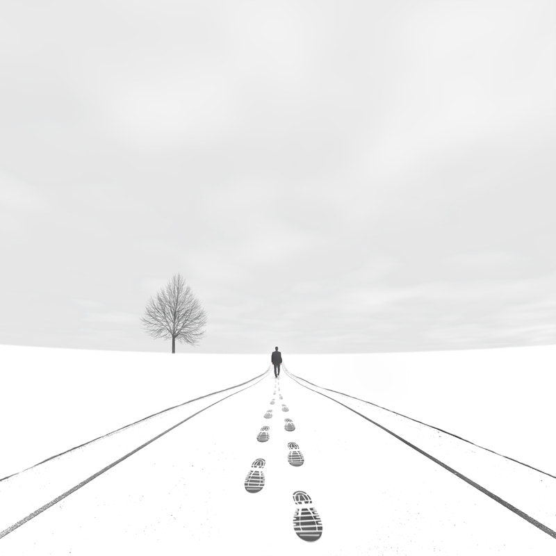 Photograph Wrong Way by Hossein Zare on 500px