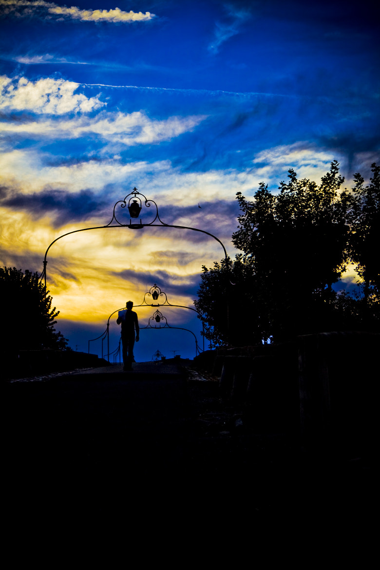 Photograph going home by alain verlinde on 500px