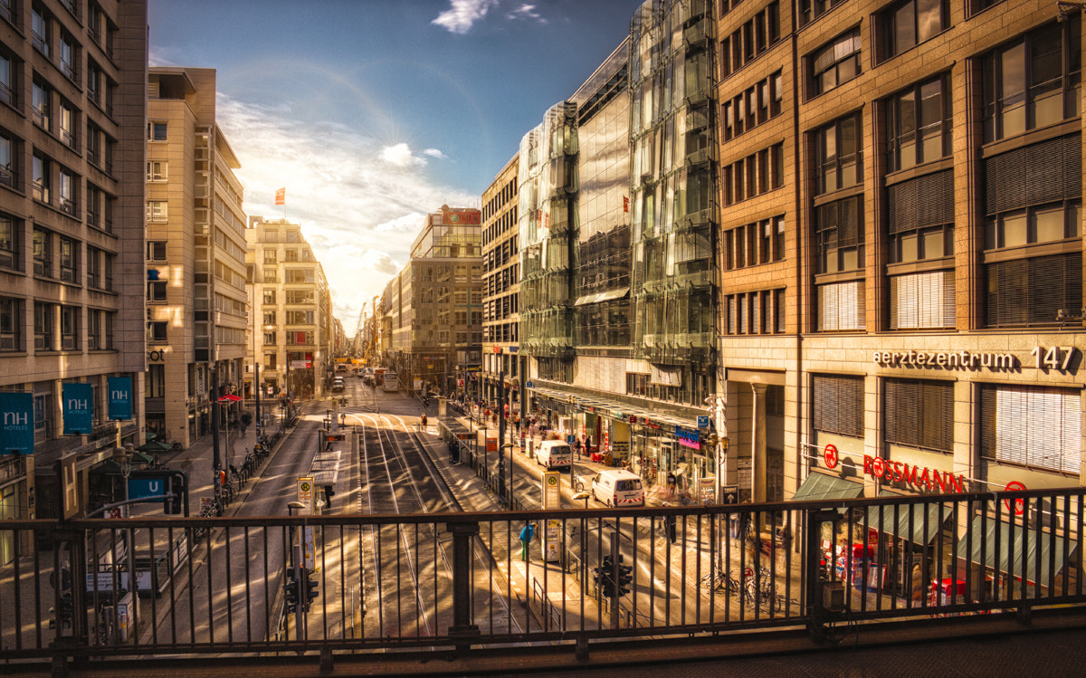 Photograph Sunny Berlin by Max Vysota on 500px