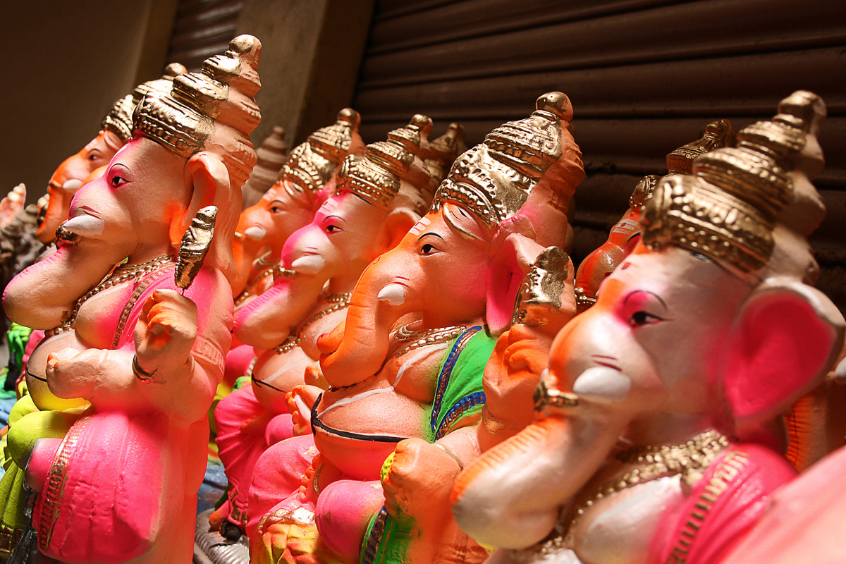 Photograph Gods for sale by Sunil Krishnan | CamBuff on 500px