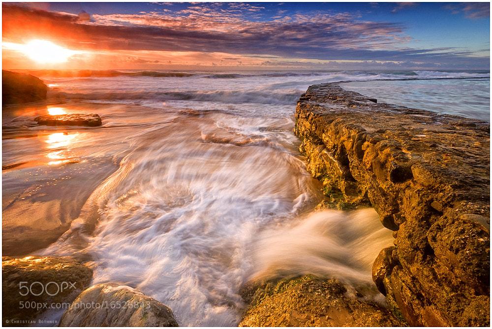 Photograph Azenhas Do Mar | Portugal by Christian Bothner on 500px