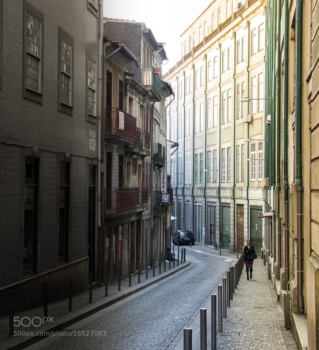 Photograph Historic Porto (3) by Jorge Lume on 500px