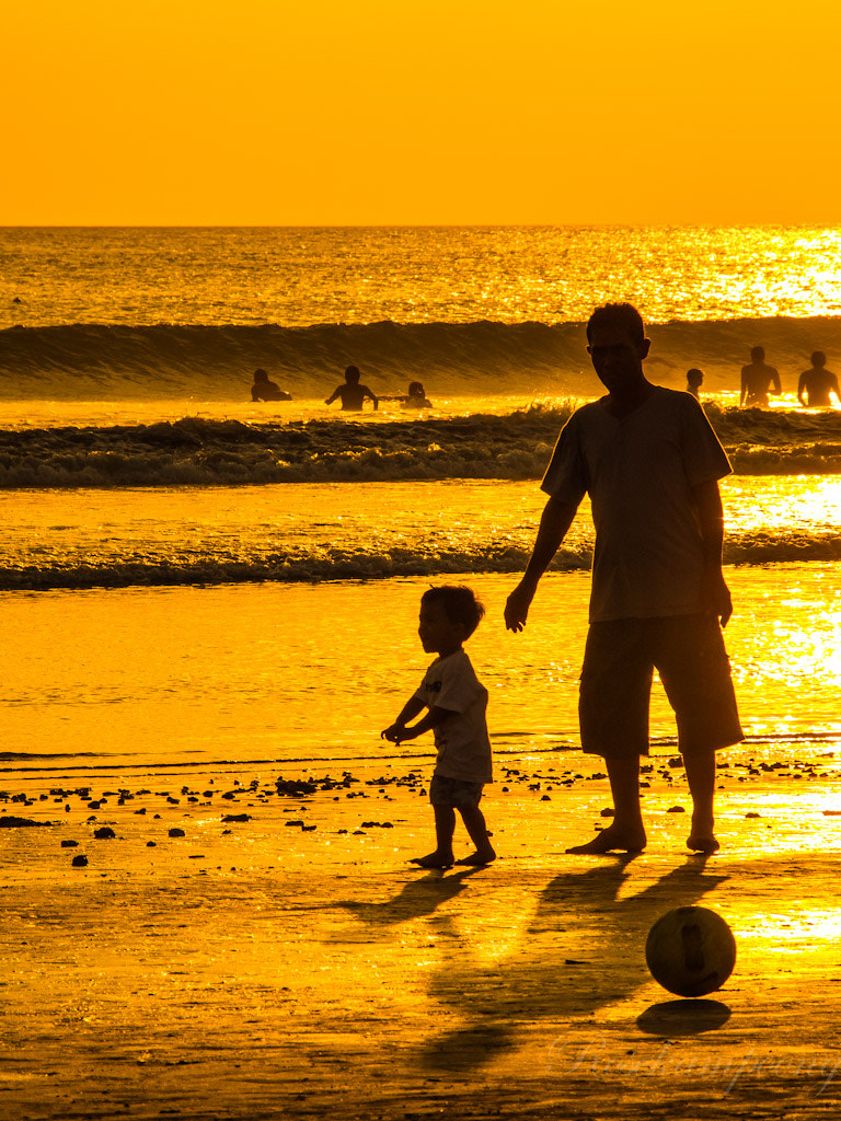 Photograph Father n Son by Rose Kampoong on 500px