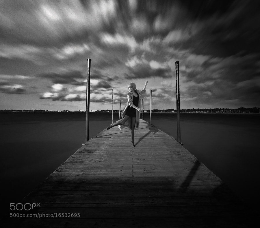 Photograph JUMP by Margarita Ivaschenko on 500px