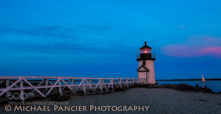 Nantucket - Cape Cod - New England, Fall 2012