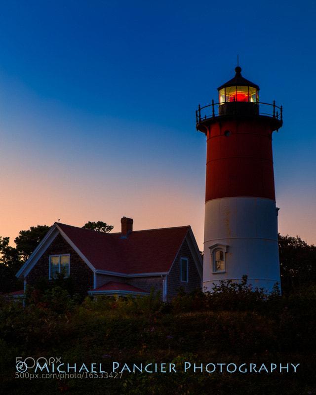 Cape Cod National Seashore - New England, Fall 2012