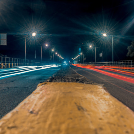 Puente El Naranjo..