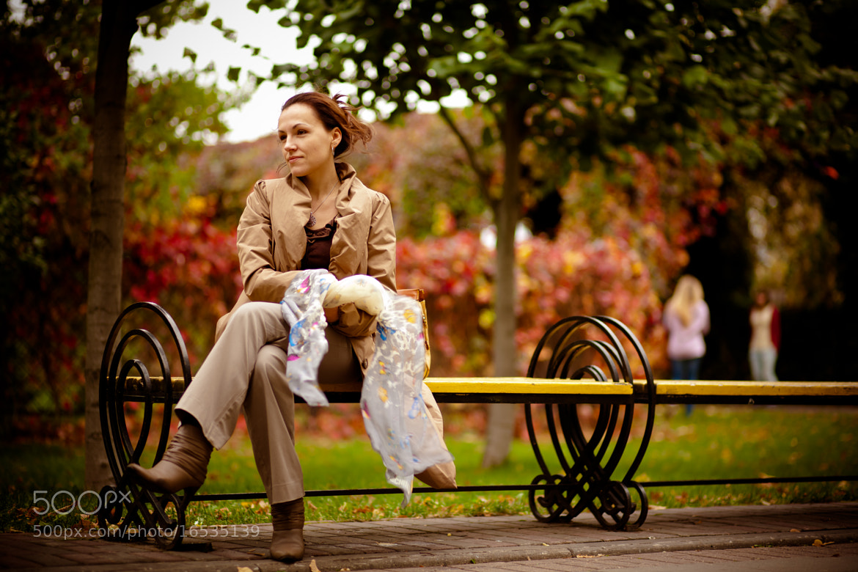 Photograph loneliness by Marina Chirkova on 500px