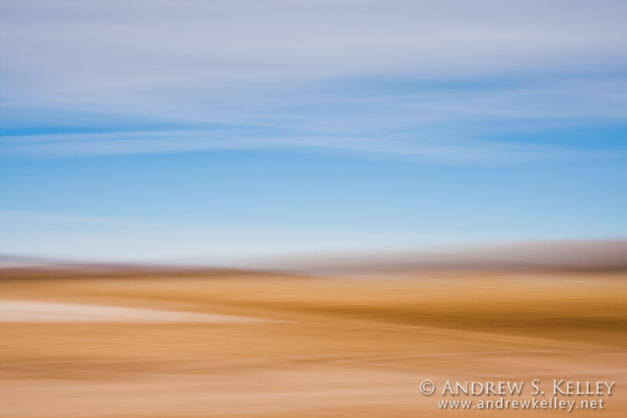 Photograph Landscape Pan Blur by Andrew Kelley on 500px