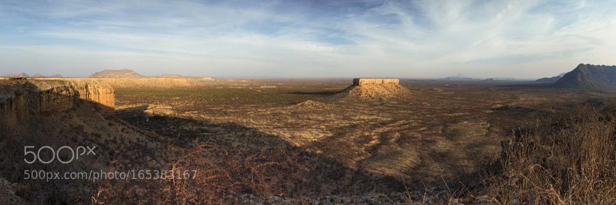 Ugab Valley