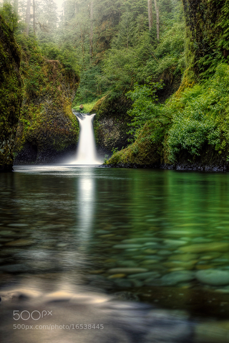 Photograph Into the Mystic by Jonathan Hoomes on 500px