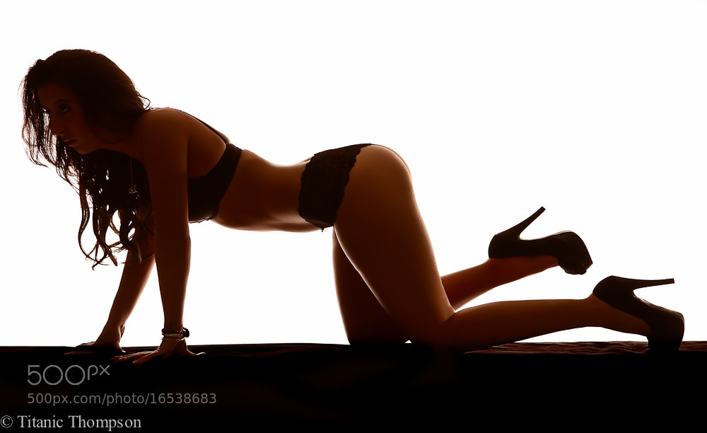 Photograph Silhouette II  by Adrian Thompson on 500px