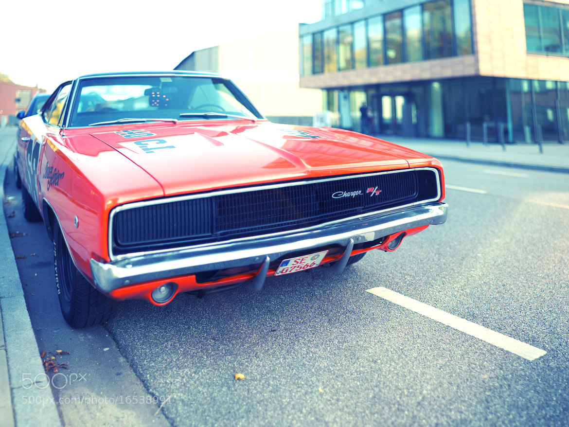 Photograph Charger by Stephan Spiegelberg on 500px