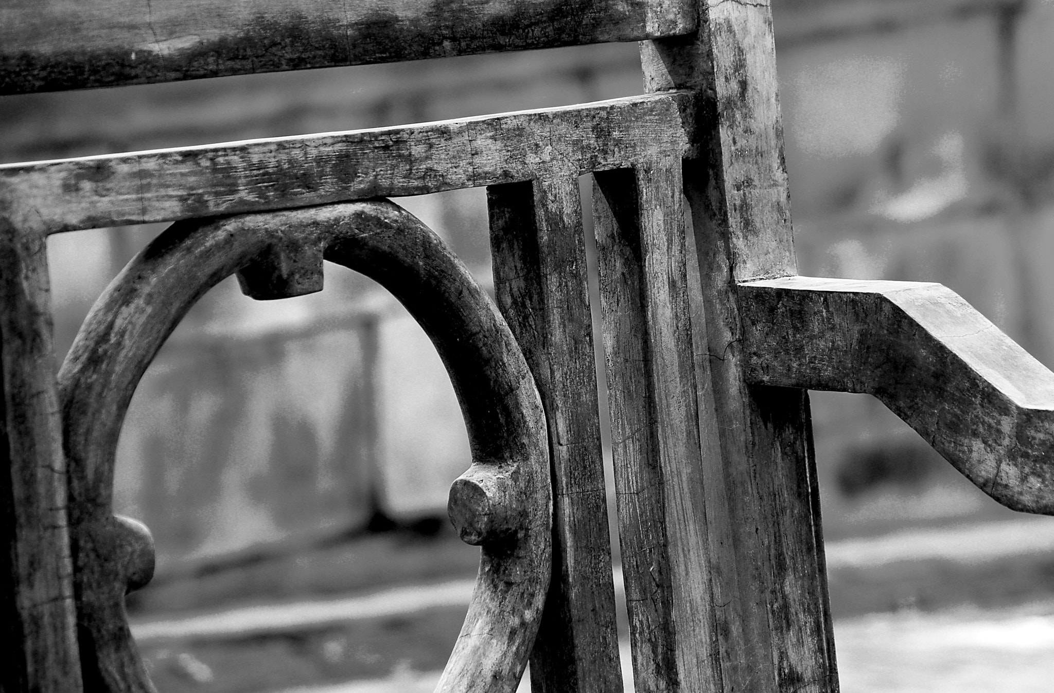 Photograph Bench by TL PhotoWorks on 500px
