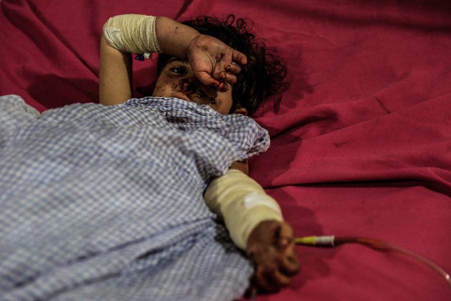 Douma's Children by Sameer Al-Doumy on 500px.com