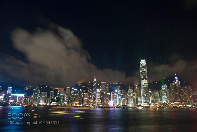 Photograph A Symphony of Lights by Hei Yu on 500px