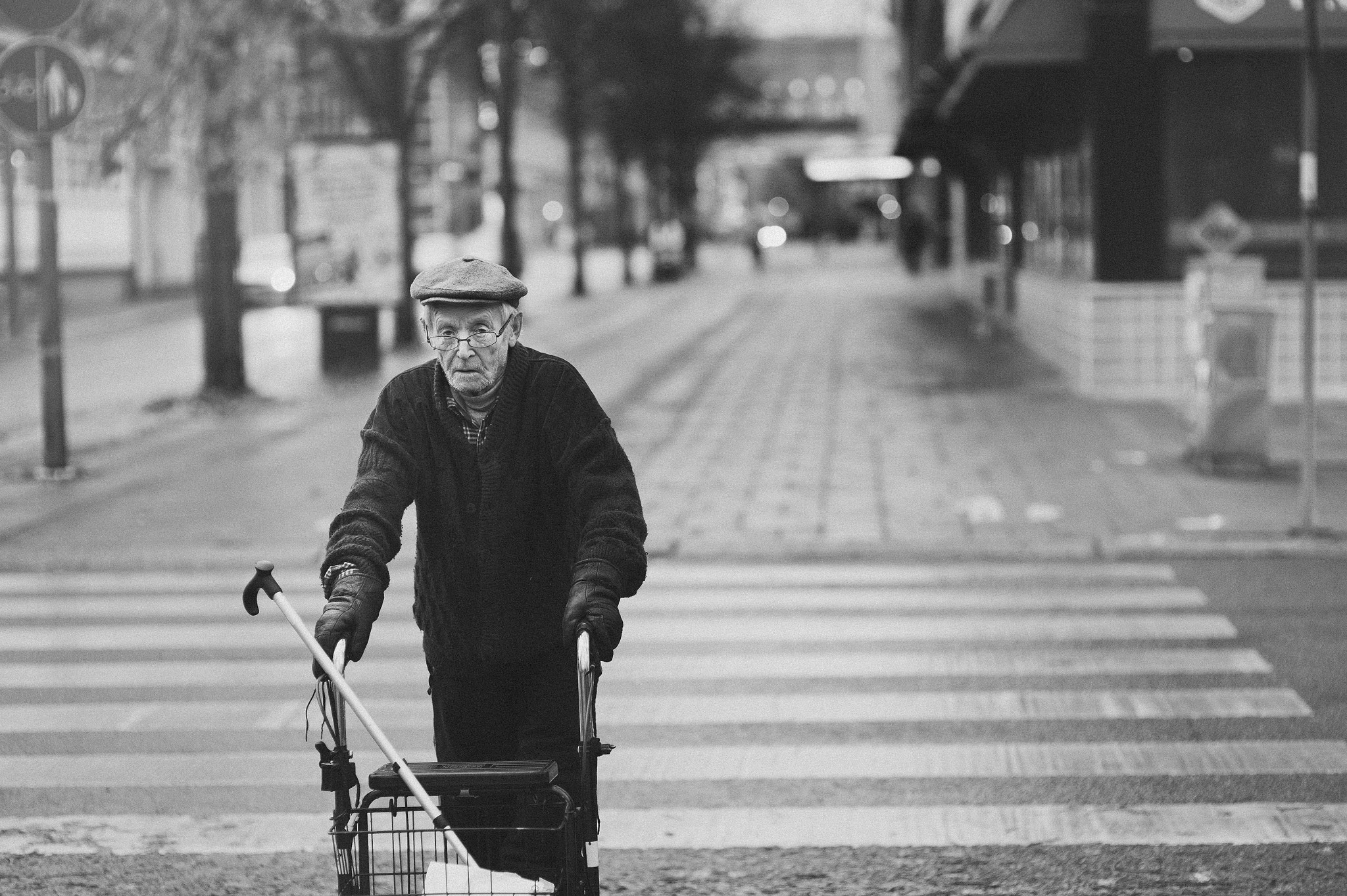Photograph Street candid pt.5 by Juho Ajanki on 500px