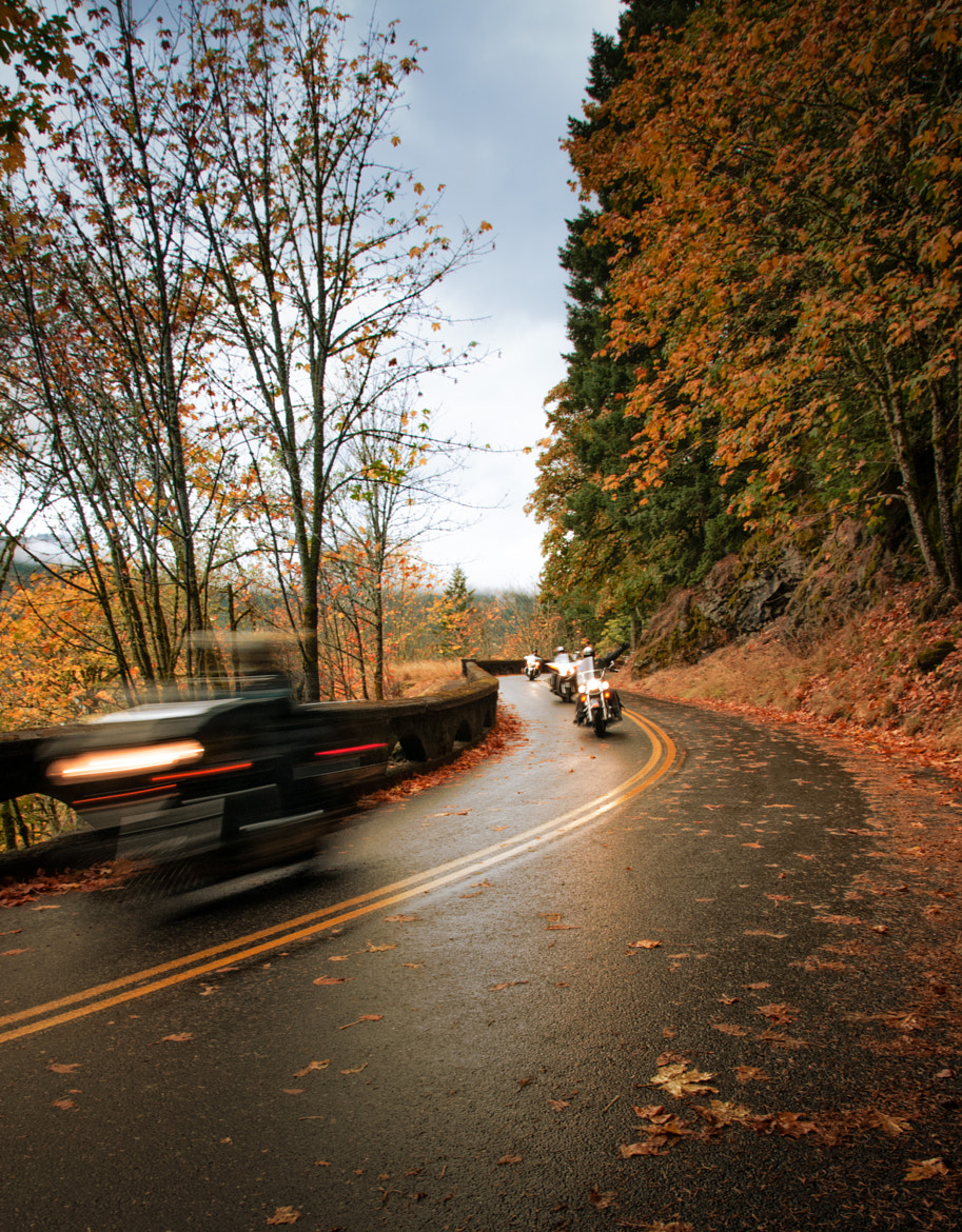 Photograph Fall Riders by Brian Bonham on 500px