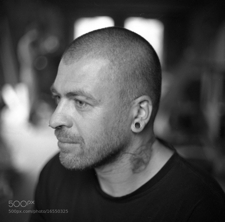 Photograph ..... by Alexander Polyakov on 500px