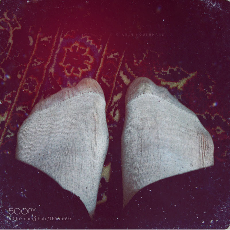 Photograph Feet by Amin Houshmand on 500px