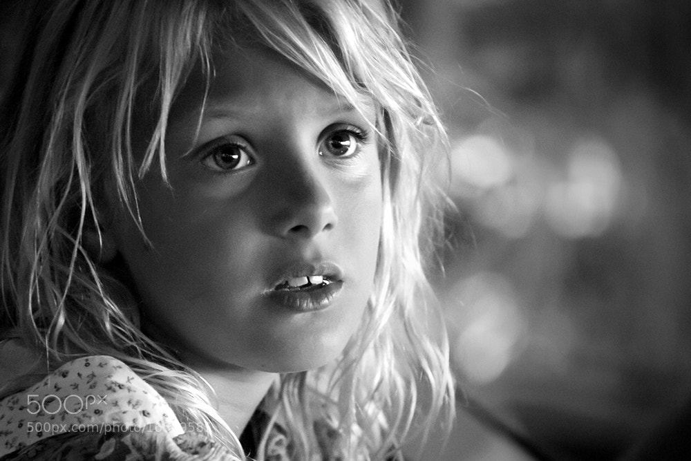 Photograph Beautiful child by Luca Bonisolli on 500px