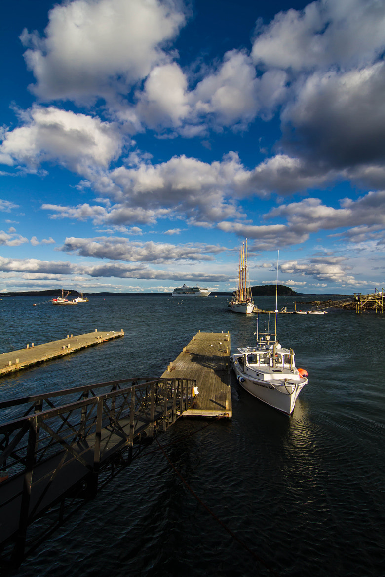 Photograph Bar Harbor by James Moline on 500px