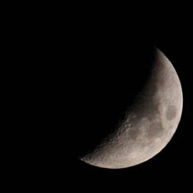 Moon by Luca Guerrucci (LucaGuerrucci)) on 500px.com