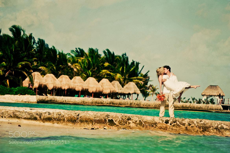 Photograph Mexico Wedding by Joni Schrantz on 500px