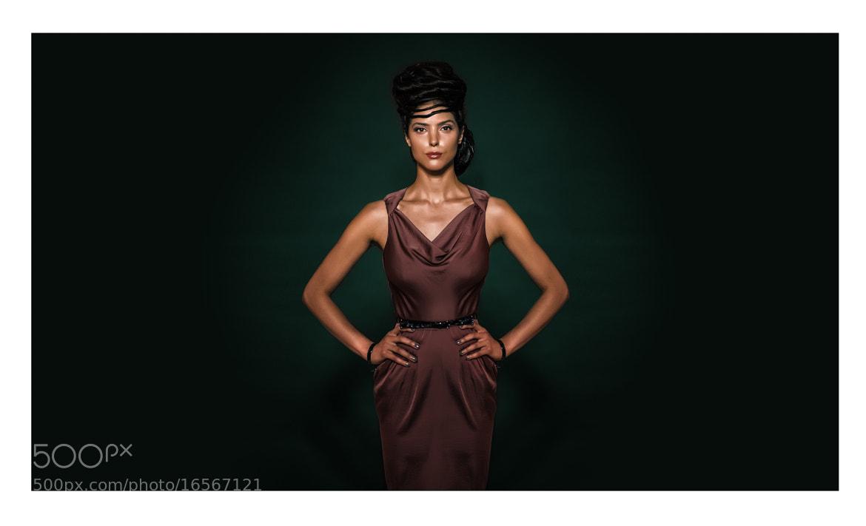 Photograph Latinarina by René Bang Photography on 500px