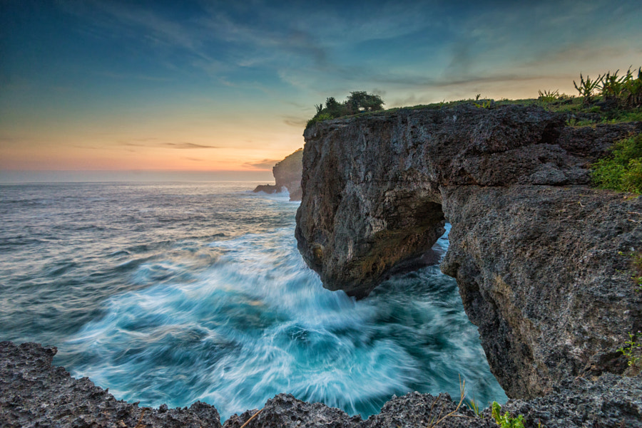 Nature Show of Force by Kristianus Setyawan on 500px.com