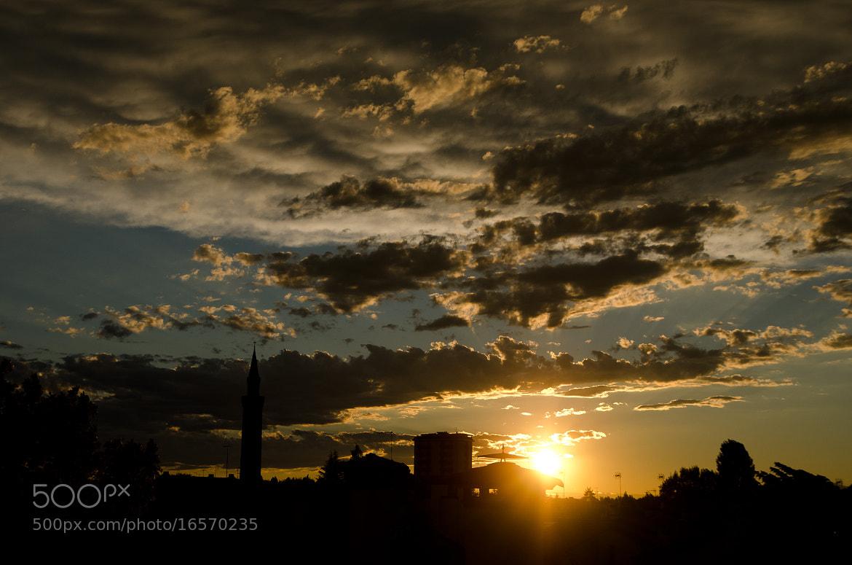 Photograph Sunset#1 by Igor Bortoluzzi on 500px