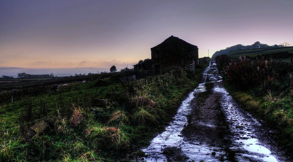 Photograph Oakworth by Garry Atkinson on 500px