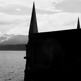 Isola Bella - Italy 2016