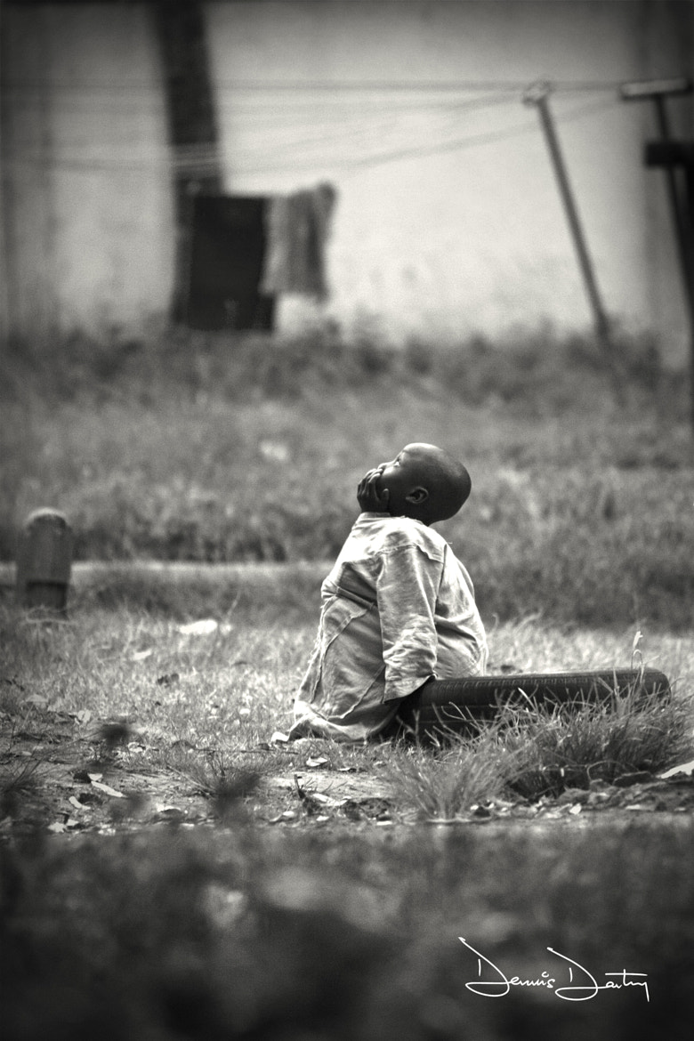 Photograph Hope by Dennis Dartey on 500px