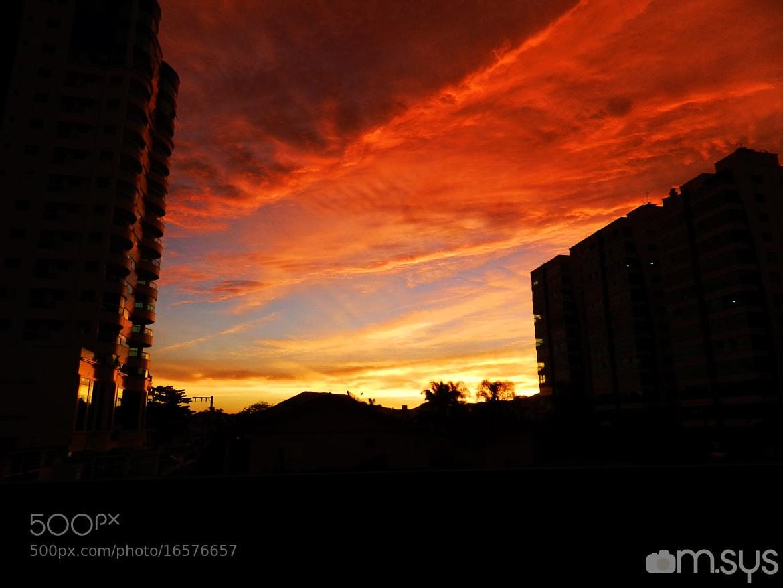 Photograph Além da Cidade by Mauro Clemente on 500px