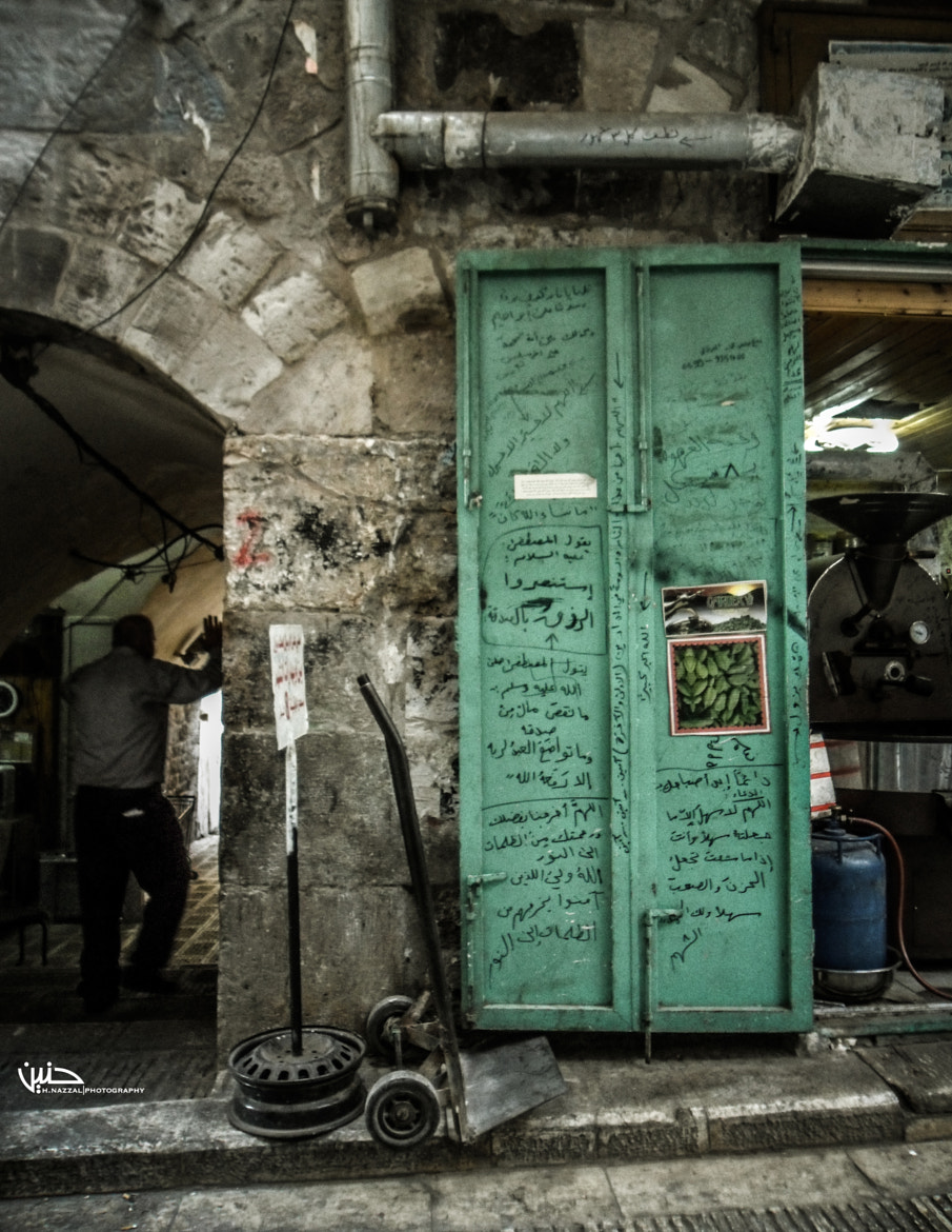 Photograph old city by haneen nazzal on 500px