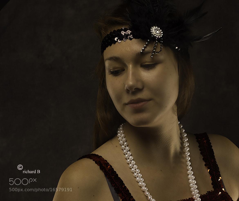 Photograph Modelo by richard butcon on 500px