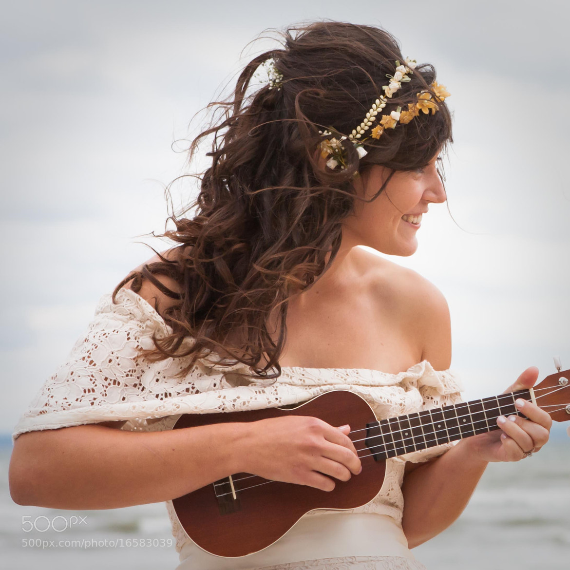 Photograph Ukelele by Erin  Wilson on 500px