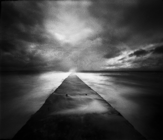 Photograph Pinhole by Nicolas T on 500px