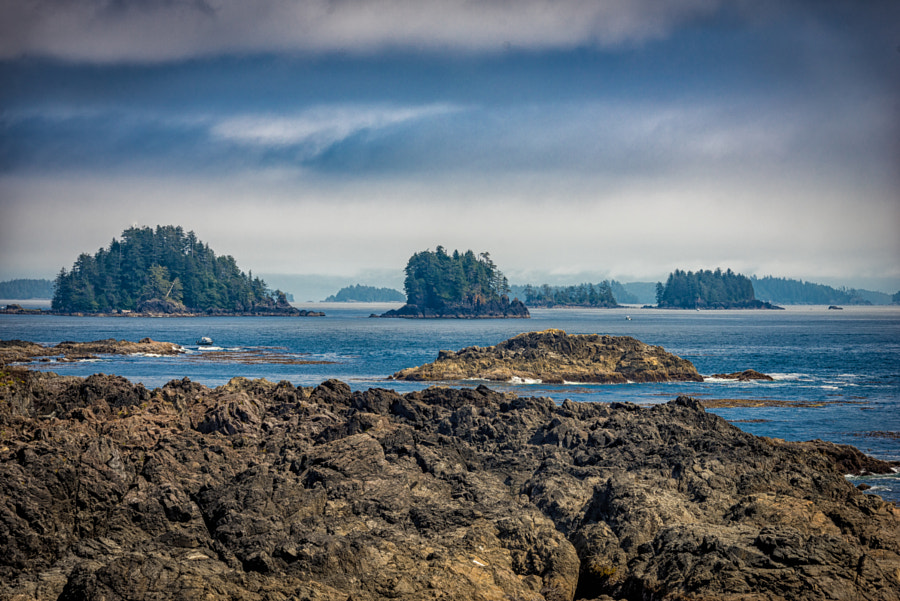 Pacific North West by Andrea Spallanzani on 500px.com