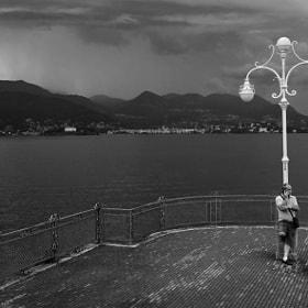 Calling / Telefonando- Stresa, Italy 2016