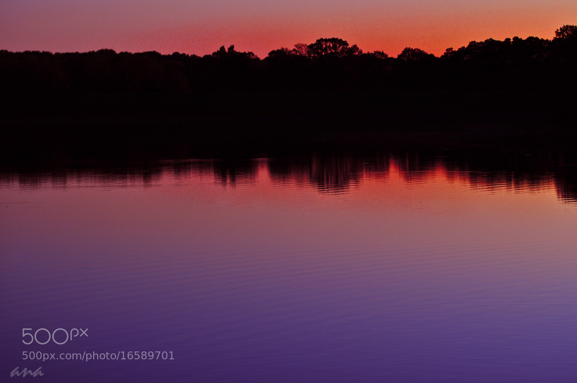 Photograph Sunset Colors by Aruna Dangol on 500px